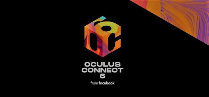 How to watch the Oculus Connect 6 keynote live stream