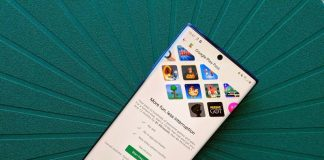 How to sign up for Google Play Pass