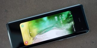 Ongoing Samsung Galaxy Fold review: Day 2 – Getting familiar with the Fold