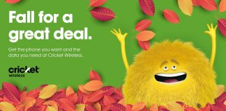 Cricket dangles eight free phones in limited-time offer