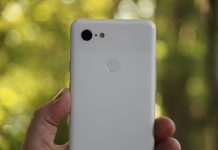 Google Pixel 3 XL: One year later