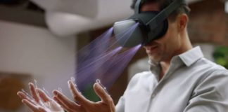 Hand Tracking on Oculus Quest hands on review: Serious immersion, with a caveat
