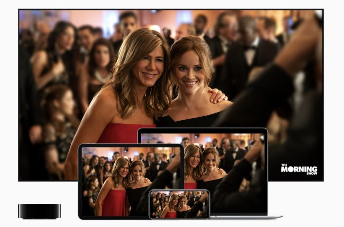 Apple Movies Could Premiere in Cinemas Weeks Before Being Released on Apple TV+