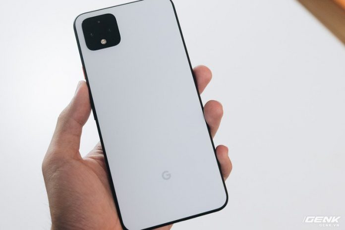 Here's our first look at the Google Pixel 4's new 'Recorder' app