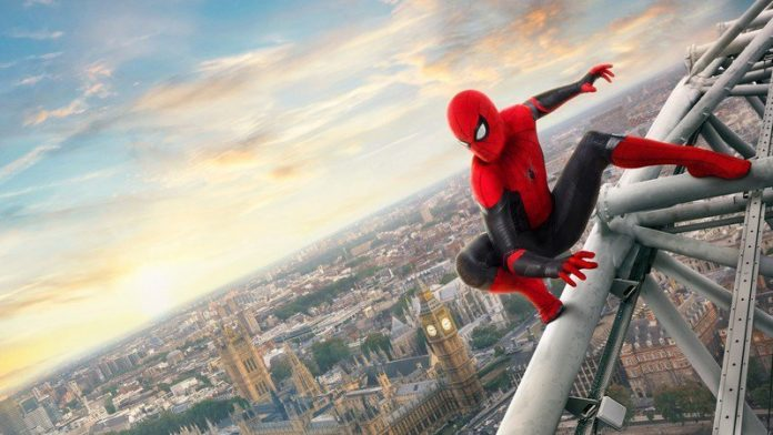 Spidey stays in the MCU with new agreement from Disney and Sony