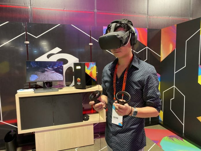 Has Oculus Link let the Quest completely replace the Rift S?