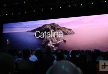 Apple rumored to launch MacOS Catalina next week, ahead of October event