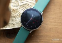 "Samsung Galaxy Watch Active 2 review: Solid smartwatch, but not too ""active"""