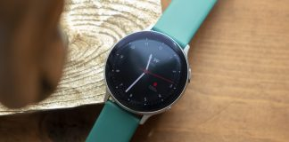 """Samsung Galaxy Watch Active 2 review: Solid smartwatch, but not too """"active"""""""
