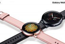 Samsung Galaxy Fold, Galaxy Watch Active2 now on sale
