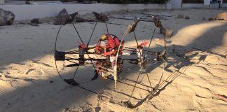 Autobots, roll out: NASA creates transforming robot for exploring Titan