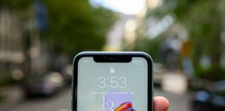 Apple rumored to be planning to remove the notch in iPhone 12