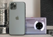 Apple iPhone 11 Pro vs Huawei Mate 30 Pro camera shootout: Pro power struggle