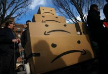 Emails show Google's control over Android thwarted Amazon's phone efforts
