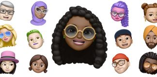Apple Sued Over Listing Memoji as One of Its Registered Trademarks Despite Ongoing Legal Battle