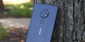 Nokia 7.2 review: The mixed bag mid-ranger