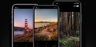 Halide Camera for iOS Gains Support for iPhone 11 and iPhone 11 Pro