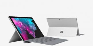 A slim-bezel Surface 7 with 4G LTE could arrive at Microsoft's October 2 event