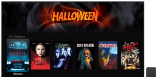 Deals: Apple Updates iTunes With New Horror Movie Sale, Offering $1 Rentals and Under $20 Bundles
