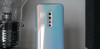 The Vivo V17 Pro's dual-lens pop-up selfie camera shows you the best poses