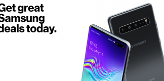 The best deals available at Verizon (October 2019)