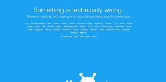 It's not just you: Twitter and TweekDeck are experiencing an outage