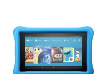 Amazon's Kids Edition Fire Tablet is worth the extra money