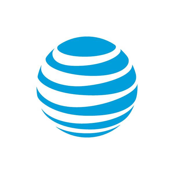 att globe logo image