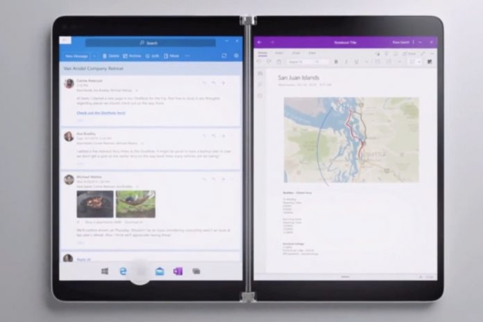 Microsoft Debuts New Dual-Screen Devices, Updated Surface Laptops and More