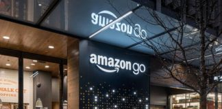 Amazon may let airport stores and movie theaters use its cashier-free Go tech
