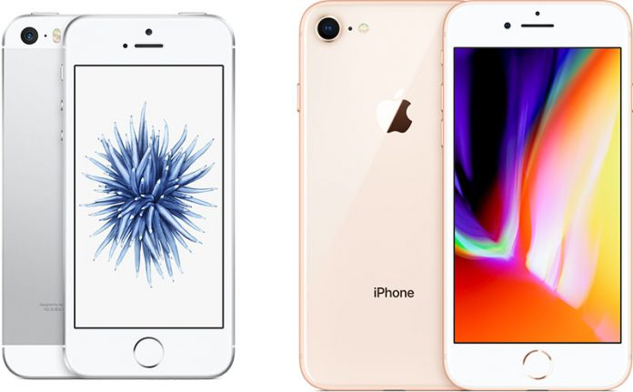 Kuo: Apple to Launch 'iPhone SE 2' in Early 2020 With Similar Design as iPhone 8, A13 Chip, and 3GB RAM