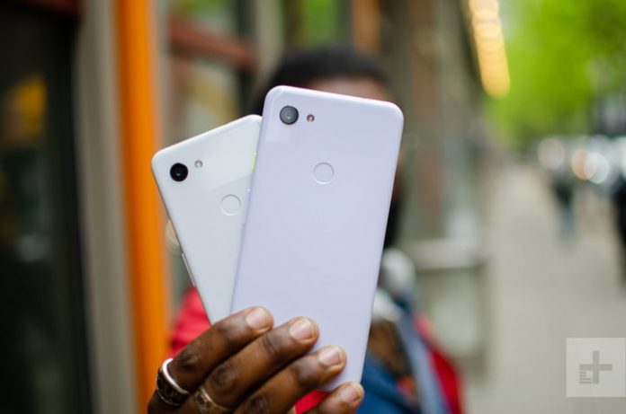 How to watch the Made by Google Pixel 4 event on October 15