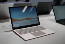 Surface Laptop 3s are repairable, but Microsoft doesn't want you to do it