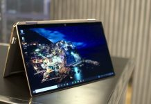 HP's Spectre x360  laptop gets a huge $250 discount for Fall Blowout Sale