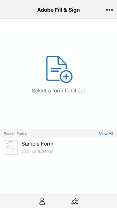 Make forms easy with the best digital signing apps for iOS and Android