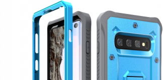 These are the best heavy duty cases for the Samsung Galaxy S10