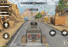 Can you use a controller on Call of Duty: Mobile?