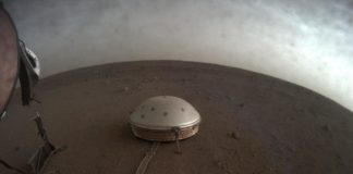 Hear the sounds of Mars with these incredible audio samples from InSight