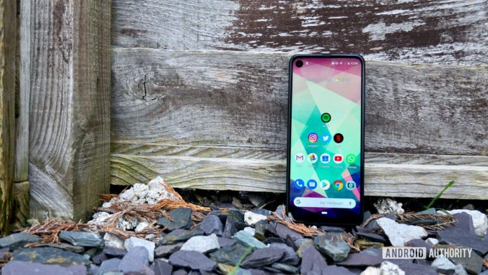 Motorola One Action review: Action camera hero or budget flop?