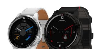 Garmin's high-tech Star Wars smartwatches definitely aren't from a long time ago