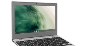 Samsung Chromebook 4 series announced, pricing starts at just $230