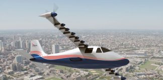NASA's experimental all-electric X-57 aircraft is a step closer to flight