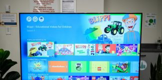 Have a Fire TV? Got kids? Amazon's child-friendly service is coming to your TV