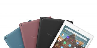 Amazon refreshes Fire HD 10 with faster processor and better battery