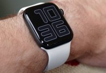 Apple may have leaked its own Apple Watch Sleep in the App Store
