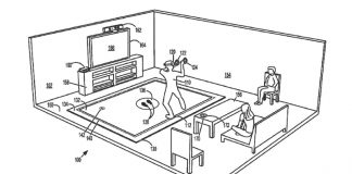Microsoft patents a virtual reality floor mat that could be paired with an Xbox