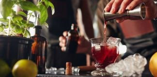 Get Alexa's help with your next cocktail thanks to SideChef-Bacardi collaboration