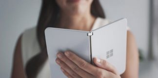 The petitions are right. The Surface Duo should run Windows 10X