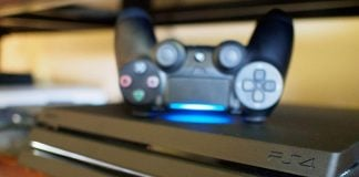 Sony removes Facebook integration from the PlayStation 4