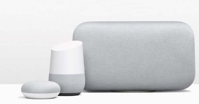 Move media from one Cast or Smart Display to another with Google's Stream Transfer